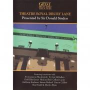Drury Lane – DVD Cover