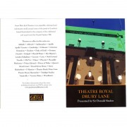 Drury Lane – DVD Insert #1