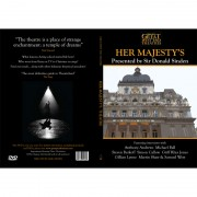 Her Majesty's – Cover