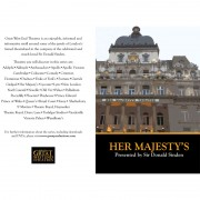 Her Majesty's – Insert #1