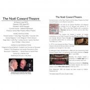 Noel Coward Theatre – Insert #2