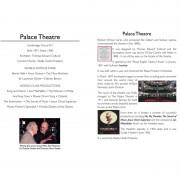 Palace Theatre – Insert #2