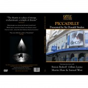 Piccadilly Theatre – Cover