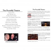 Piccadilly Theatre – Insert #2