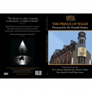 Prince of Wales – DVD Cover