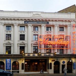 St. Martin's Theatre