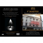 St. Martin's Theatre – DVD Cover