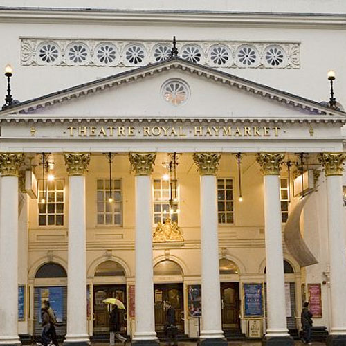 Theatre Royal, Haymarket