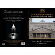 Theatre Royal Haymarket – DVD Cover
