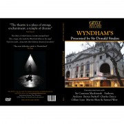 Wyndham's Theatre – DVD Cover